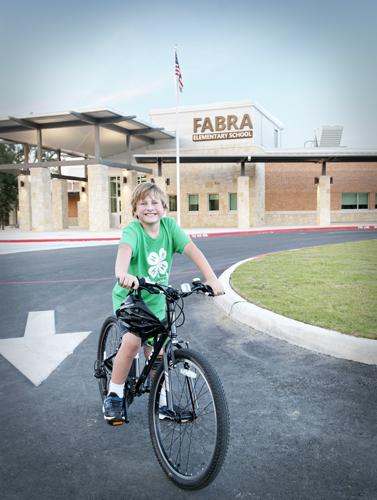 Fabra Elementary Boerne
