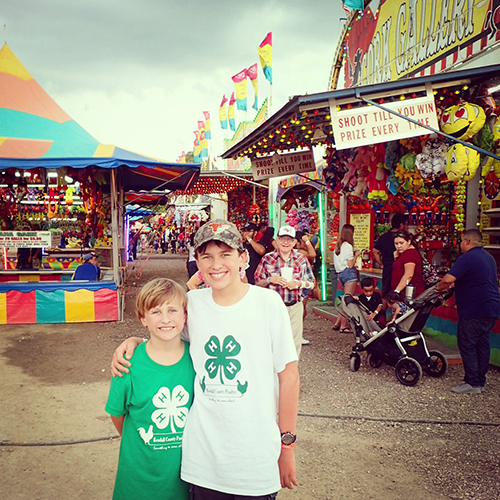 Kendall County Fair