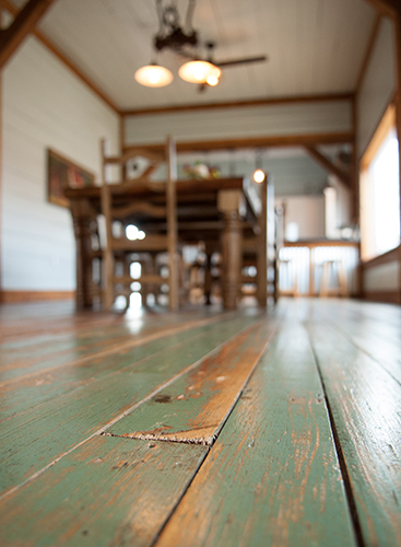 Airbnb Waco Farmhouse