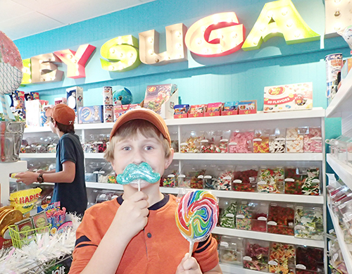 Hey Sugar Waco